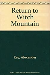Return to Witch Mountain
