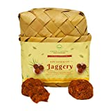 Green canteen raw handmade Jaggery is a natural, handmade, unrefined and unprocessed jaggery directly sourced from north India farmers. It is free from chemicals & preservatives (Most of the 'commercial Jaggery' available in the market ma...