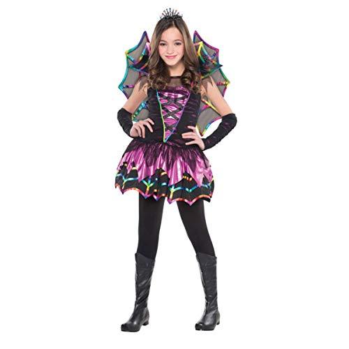 Kostüm Jugendliche Für Fee - Christys Spider Fairy 8-10 Jahre