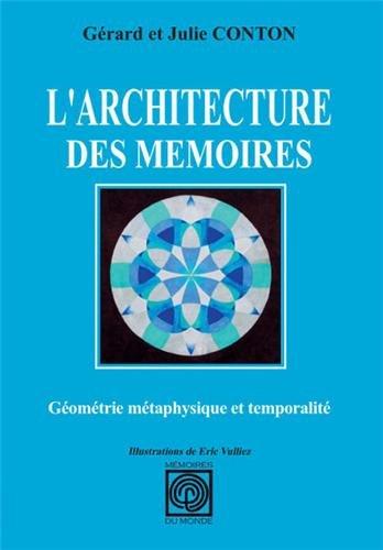 L'architecture des mémoires : Géométrie métaphysique et temporalité