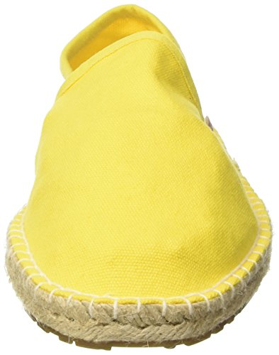 Superga 4524 Cotu, Espadrilles Mixte Adulte sunflower