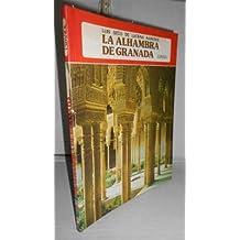 LA ALHAMBRA DE GRANADA. 1ª edición