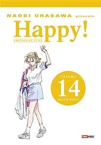 Happy! Edition de Luxe Tome 14