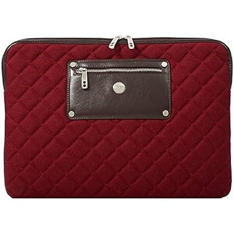 Knomo lusso universale per Laptop, Tablet, notebook, Portafoglio, Busta,...