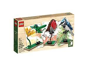 Lego Ideas 21301 Gli Uccelli