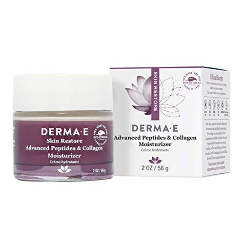 Derma E, Peptides Plus Wrinkle Reverse Creme, 2 oz (56 g) - Derma Tagescreme