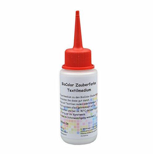 BioColor Textil Medium Flasche 50 ml