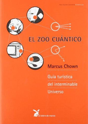 Zoo cuantico, el por Marcus Chown