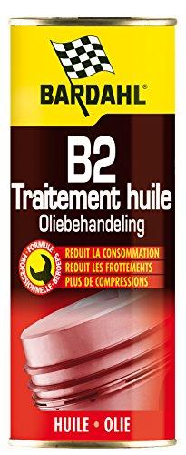 Bardhal 2001010 Traitement Huile B2
