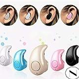 bacca Sport Running S530 Mini Stealth Wireless Bluetooth 4.0 Kopfhörer Stereo Kopfhörer Musik Headset für iPhone X iPhone 8 für Samsung NOTE8 (264481008)