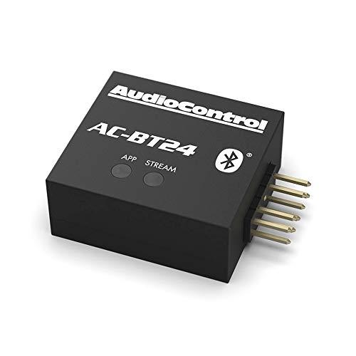 AudioControl AC-BT24 Bluetooth Streamer & Programmierer Tool für DM-810, DM-608, D-6.1200 & DM-RTA