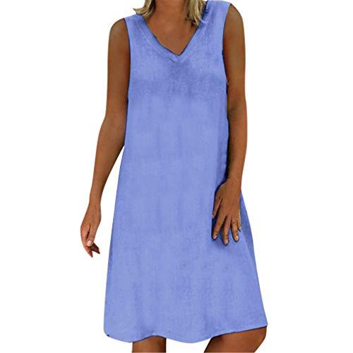 frauen casual party sommer dress frauen sommer stil feminino vestido t-shirt baumwolle casual plus größe damen dress