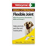 Vetzyme Flexible Joint sehr stark für flexible Gelenke 90 Tabletten