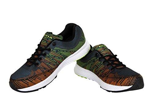 Nivia Blot Running Shoe