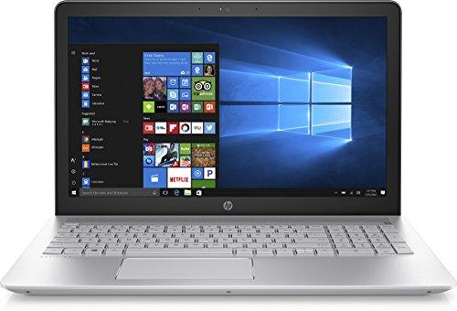 HP Pavilion 15-cc101na Laptop - Intel Core i7-8550U 8GB DDR4 Ram 1TB HDD + 128GB SSD GeForce 940MX DVDR - (Certified Refurbished)