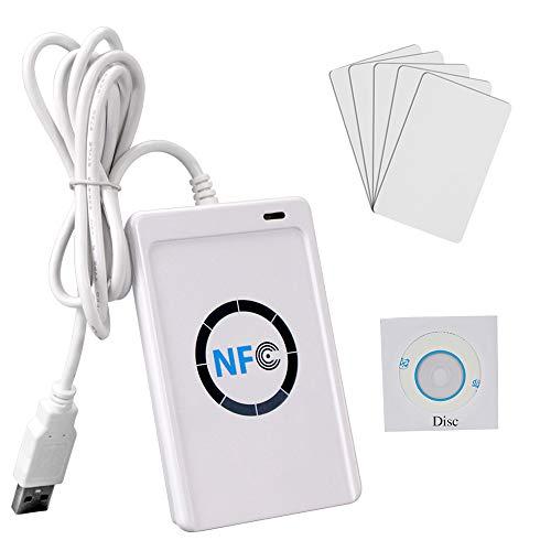 OBO HANDS NFC ACR122U RFID Lector Escritor Inteligente/USB