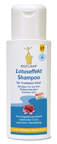 Bioturm Lotuseffekt Shampoo Nr.17