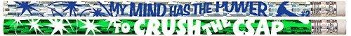D2371die CSAP–36Colorado Test Bleistifte