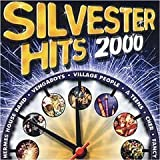 Silvesterhits (Doppel-CD, 40 Partyhits, incl. Some Girls, Moviestar, Rama Lama Ding Dong, Flashdance What A Feeling, Whatever Will Be Que Sera, Ich war noch niemals in New York, Don't You Forget About Me etc.)