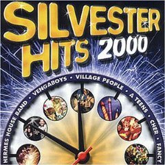 Silvesterhits (Doppel-CD, 40 Partyhits, incl. Some Girls, Moviestar, Rama Lama Ding Dong, Flashdance What A Feeling, Whatever Will Be Que Sera, Ich war noch niemals in New York, Don't You Forget About Me etc.) (New In York Bigfoot)
