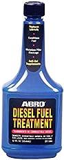 Abro DT-508 Diesel Fuel Treatment (354 g)