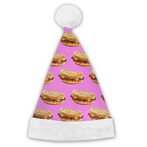 TGSCBN Pizza Känguru Erwachsene & Kinder Weihnachten Weihnachtsmann Mütze Party Supplies Urlaub Thema Hüte Kostüm Weihnachtsdekoration Sonne