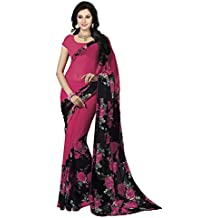 Sarees For Women Latest Design For Party Wear Buy In ,Today Offer In Low Price Sale,Georgette Fabric.Free Size Ladies Sari.Saree For Women Latest Design Collection,Fancy Material Latest Sarees,With Designer Beautiful Bollywood Sarees,For Women Party Wear