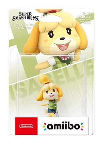 Nintendo Super Smash Bros Amiibo -  Canela