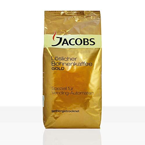 Jacobs Gold - 500g Instant-Kaffee für Vending Automaten