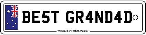 australia-best-grandad-license-plate-car-air-freshener