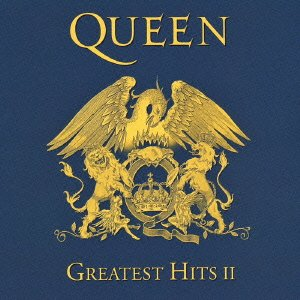 Queen Greatest Hits 2 - Greatest Hits 2 [Shm-CD] [Import