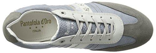 Pantofola d'Oro Imola Donne Low, chaussons d'intérieur femme Grau (Gray Violet)
