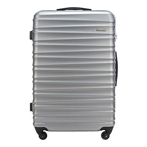 WITTCHEN Grande valigia, Trolley Valigia cabina | 56-3A-313-00