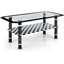 Royal Oak Kanva Coffee Table (Black)