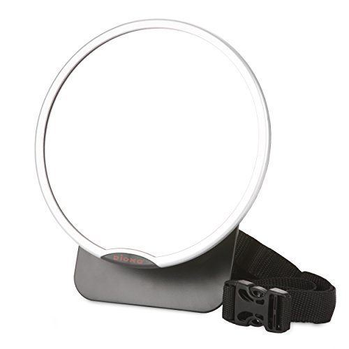 Diono Easy View Mirror