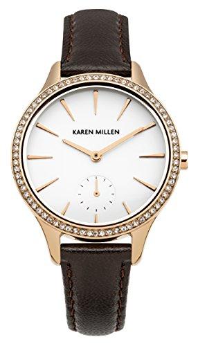 Reloj Karen Millen para Mujer KM112TRGA