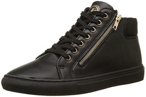 japan-rags-dixies-sneakers-hautes-homme-noir-mono-black-42-eu