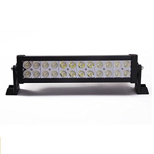 Hid Spot-beam-lampe (72W superhelle hochwertigen SUV führte Arbeitslicht bar)