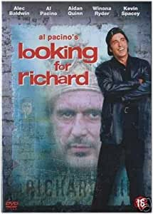 Looking For Richard [Holland Import]