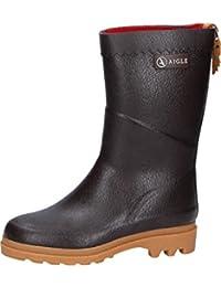 Aigle Bison ISO, botas de goma Talla:40