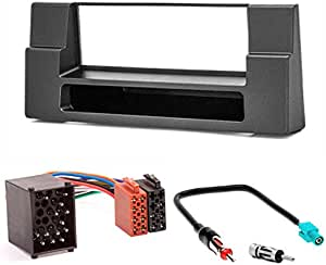 Carav 11 012 3 67 Radioblende Car 1 Din In Dash Elektronik