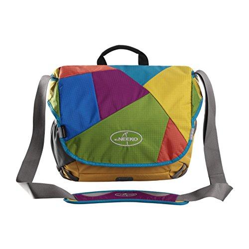 Borsa sportiva polivalente all'aperto/ colore Messenger bag per uomini e donne/ borsa-A B