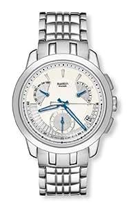Swatch - YRS402G - Irony - Montre Homme - Chronographe