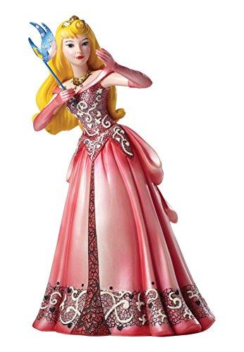 ENESCO 4046617 Disney Showcase Collection Aurora Masquerade