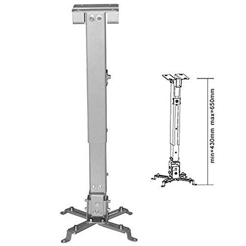 Maclean MC-581 Universal Beamer Deckenhalterung Halter Beamerhalterung NEU 20kg