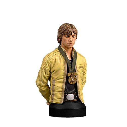 Star Wars Luke Skywalker Mini Busto