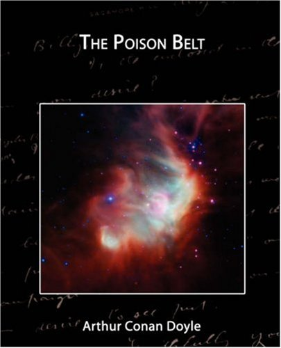 The Poison Belt Cover Image