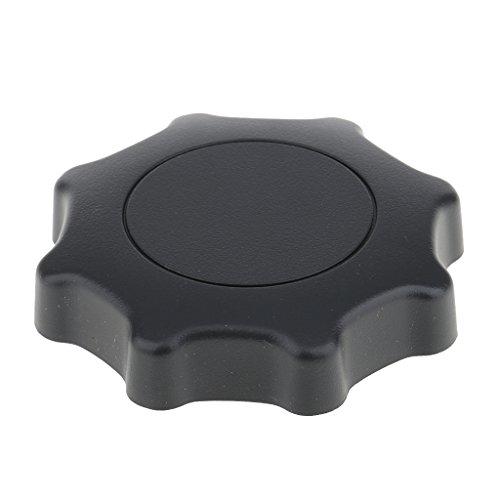 MagiDeal Autositz Verstellknopf Rückenlehne 1J0881671F Sitzlehnenverstellung Drehknopf