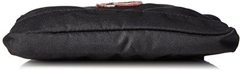 Napapijri Hossover Small Sporttasche 041 BLACK