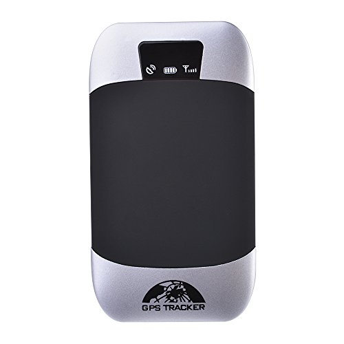XCSOURCE Segue il dispositivo / GPRS / SMS Sistema antifurto GPS303-H Tempo reale GPS GSM (2.1 Sistema Di Monitoraggio)